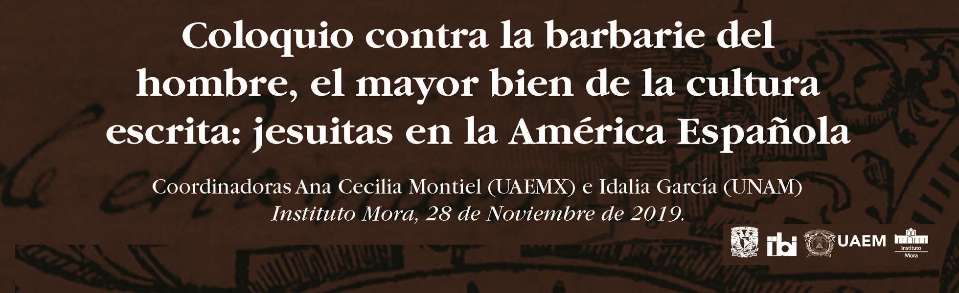 Jesuitas en la América Española