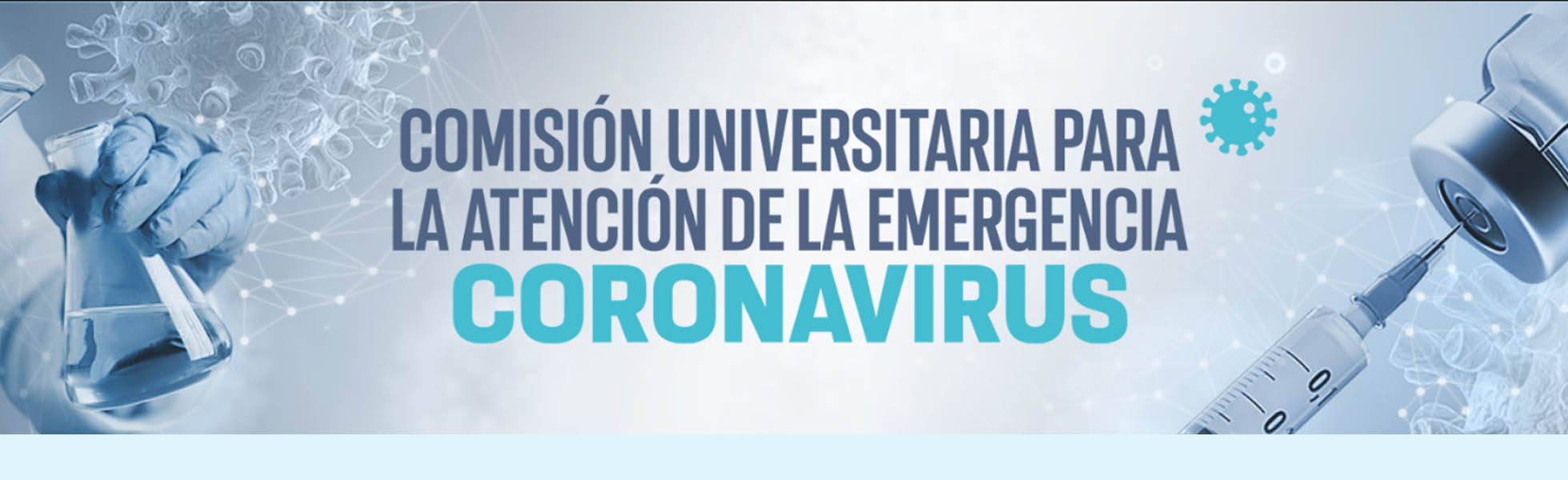 #UNAMOSACCIONESCONTRALACOVID19