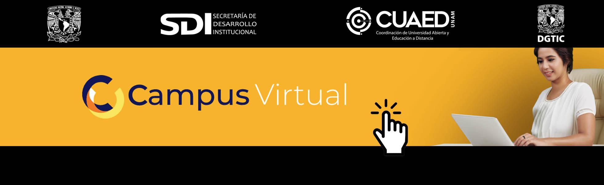 CUAED Campus Virtual