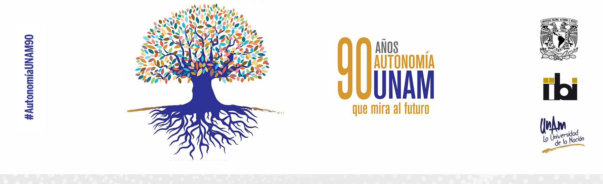 90 años de autonomía,  que mira al futuro