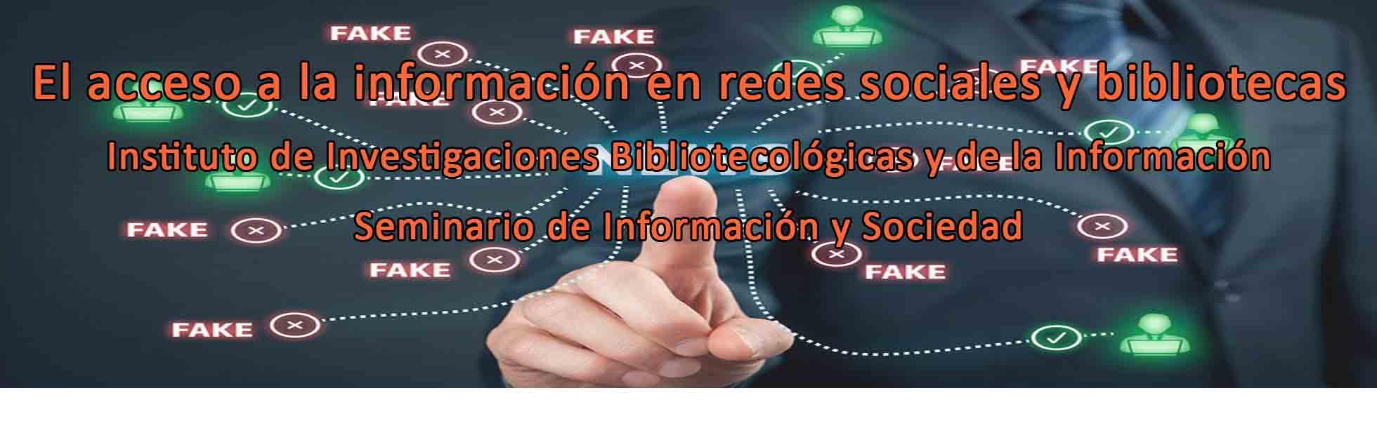 UNAM Global: El acceso a la información en redes sociales y bibliotecas